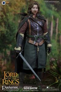 Gallery Image of Faramir Sixth Scale Figure