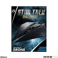 Gallery Image of Section 31 Drone Model