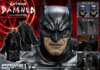 Gallery Image of Batman Damned (Concept Design by Lee Bermejo) Statue
