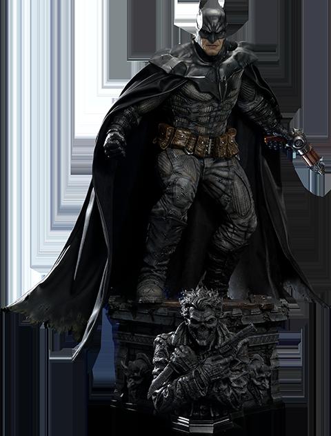 Prime 1 Studio Batman Damned (Concept Design by Lee Bermejo) Statue