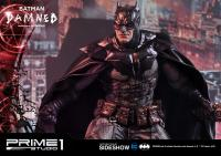 Gallery Image of Batman Damned Deluxe Version (Concept Design by Lee Bermejo) Statue