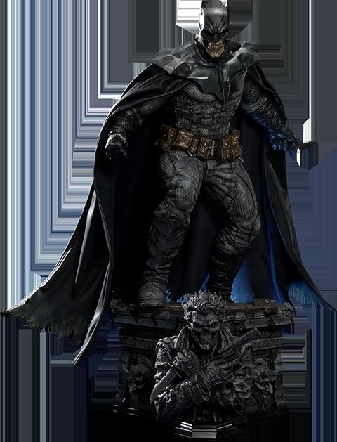 Prime 1 Studio Batman Damned Deluxe Version (Concept Design by Lee Bermejo) Statue
