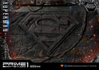 Gallery Image of Superman (Black Version) Statue