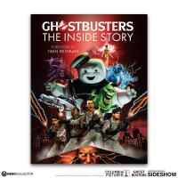 Gallery Image of Ghostbusters: The Inside Story Book
