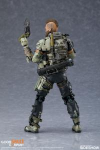 Gallery Image of Figma Ruin Figure