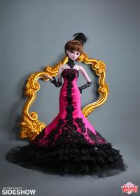 Gallery Image of Pink Lady Collectible Doll