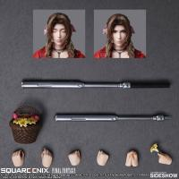 Gallery Image of Aerith Gainsborough Action Figure