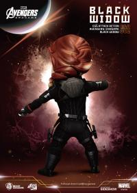 Gallery Image of Black Widow Action Figure