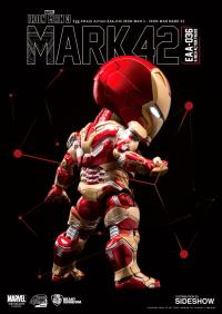 Gallery Image of Iron Man Mark 42 Action Figure