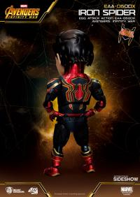 Gallery Image of Iron Spider (Deluxe Version) Action Figure
