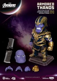 Gallery Image of Armored Thanos Action Figure