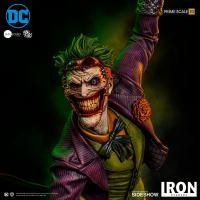 Gallery Image of The Joker Statue