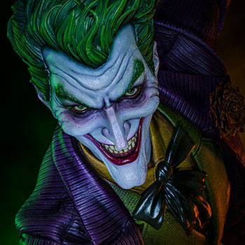 The Joker DC Comics 1:3 Scale Statue