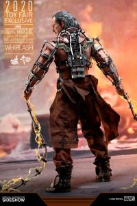 Gallery Image of Whiplash Sixth Scale Figure