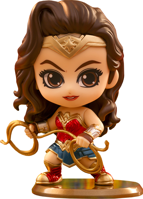 Hot Toys Wonder Woman Collectible Figure
