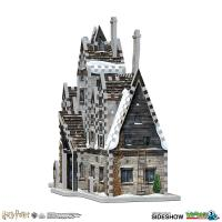 Gallery Image of Hogsmeade - The Three Broomsticks 3D Puzzle Puzzle