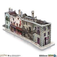 Gallery Image of Diagon Alley 3D Puzzle Set Puzzle