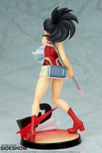 Gallery Image of Momo Yaoyorozu Hero Suit Version Collectible Figure