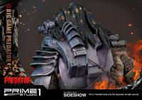 Gallery Image of Big Game Predator Statue