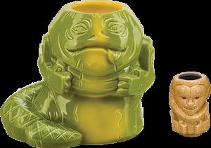 Jabba the Hutt Tiki Mug