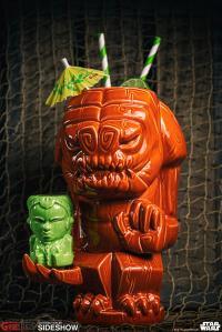 Gallery Image of Rancor Tiki Mug