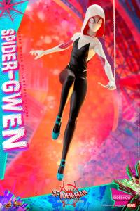 Gallery Image of Spider-Gwen Sixth Scale Figure