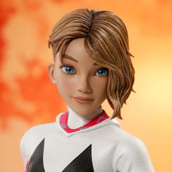 Spider-Gwen Sixth Scale Figure