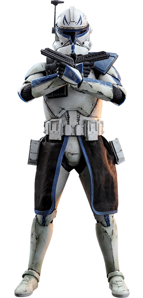 Hot Toys Captain Rex Sixth Scale Figure