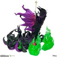 Gallery Image of Maleficent Figurine