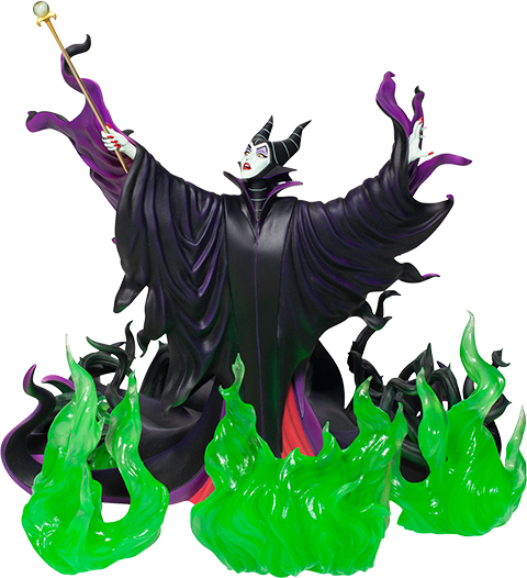Enesco, LLC Maleficent Figurine