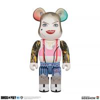 Gallery Image of Be@rbrick Harley Quinn 400% Collectible Figure