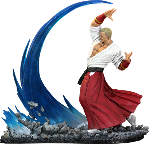 Kinetiquettes Geese Howard Diorama