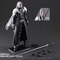 Gallery Image of Sephiroth Action Figure