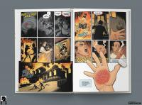Gallery Image of Fight Club 2 Library Edition Book
