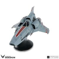 Gallery Image of Viper MK III (Blood and Chrome) Model