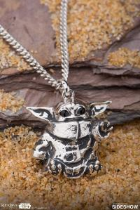 Gallery Image of The Child Necklace Jewelry
