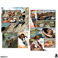 Gallery Image of Tomb Raider Library Edition (Volume 1) Book