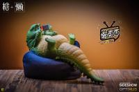 Gallery Image of Crocodile Figurine