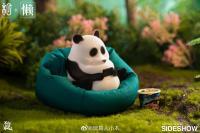 Gallery Image of Panda Figurine
