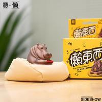 Gallery Image of Hippo Figurine