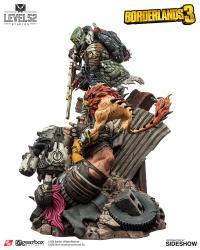 Gallery Image of FL4K: A Good Hunt Statue