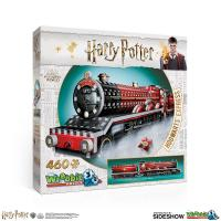 Gallery Image of Hogwarts™ Express 3D Puzzle Puzzle