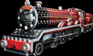 Hogwarts™ Express 3D Puzzle Puzzle