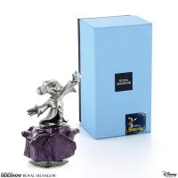 Gallery Image of Limited Edition Sorcerer Mickey Musical Carousel Pewter Collectible