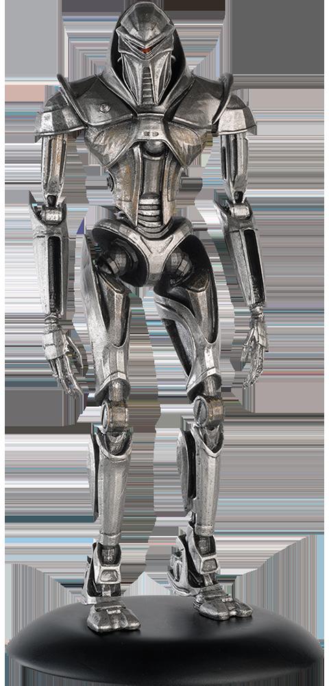 Eaglemoss Cylon Centurion Figurine