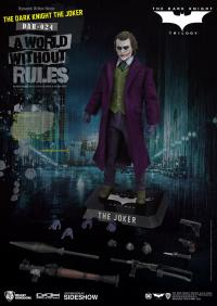 Gallery Image of The Joker Action Figure