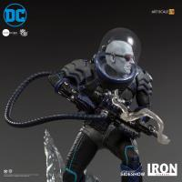 Gallery Image of Mr. Freeze Statue