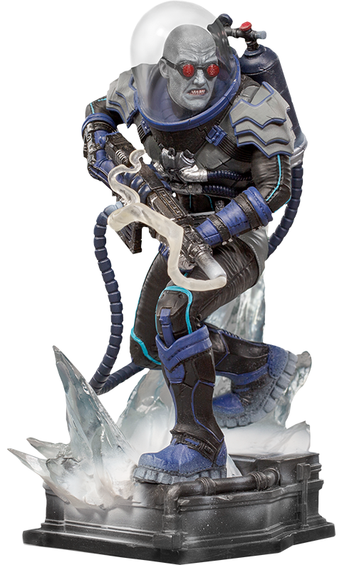 Iron Studios Mr. Freeze 1:10 Scale Statue