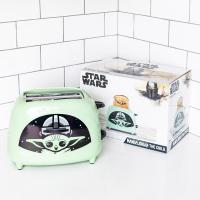 Gallery Image of The Child Empire Toaster Kitchenware