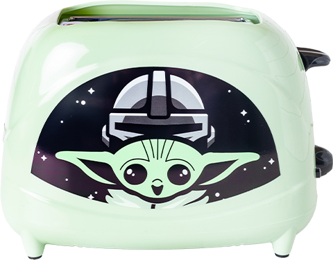 Uncanny Brands, LLC The Child Empire Toaster Kitchenware